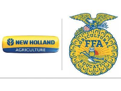 New Holland ha apoyado a la Organización Nacional FFA durante más de 75 años. En 2020, se realizó una donación adicional para celebrar el 125 aniversario de New Holland.